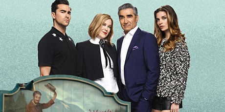 Schitt's Creek Quizzo hosted by Chris Fish tickets