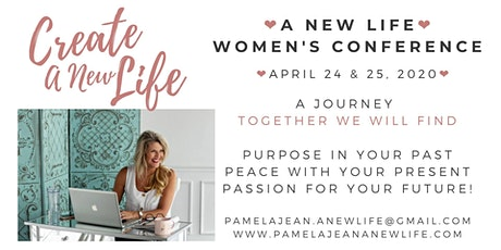 A New Life Women's Conference tickets