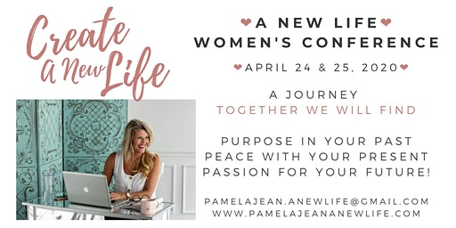 A New Life Women's Conference