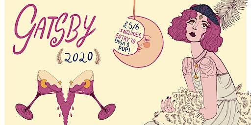 2019/20 Gatsby 2020 (Friday 6 March, 2020)