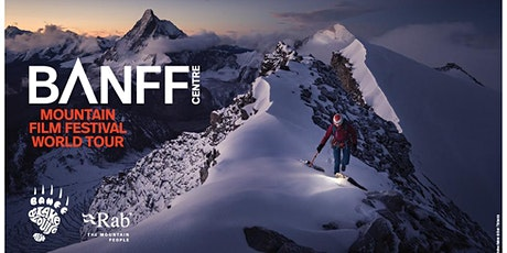 Banff Mountain Film Festival World Tour PDX @ Cinema 21 tickets