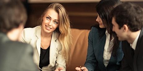 Professional Development - Negotiation Training Two day Workshop - Sydney tickets