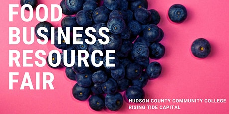 VENDORS WANTED Food Business Resource Fair tickets
