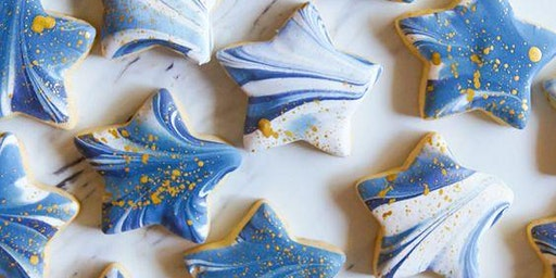 MARBLE COOKIE CLASS *FRI. MARCH 13, 2020*
