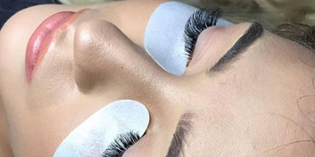 EXTENSIVE 2-DAY Classic + Volume Lashes tickets