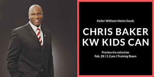 Chris Baker's KW Kids Can