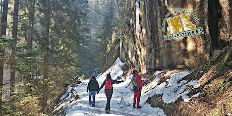 Winter-Entdeckertour HSS (leicht-mittelschwer) Tickets