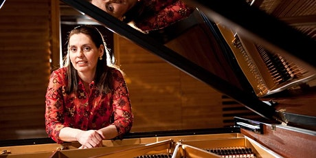 Clélia Iruzun -  Solo Piano Recital tickets