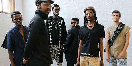 TD Toronto Jazz Festival: Shabaka & The Ancestors tickets