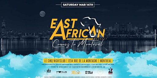 East African Connect MTL