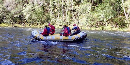 Rafting no Rio Paiva