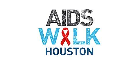 AIDS Walk Houston 2020 Happy Hour tickets