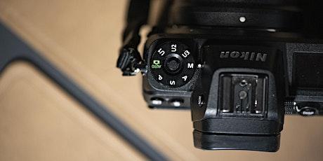 Workshop Grundlagen Digitalfotografie Tickets