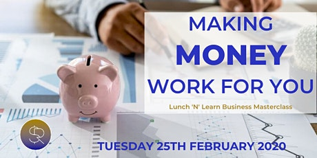 Making Money Work for You tickets