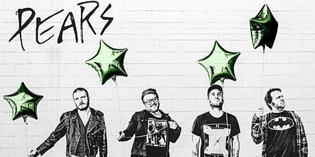 PEARS (USA) + Guests 18+ tickets