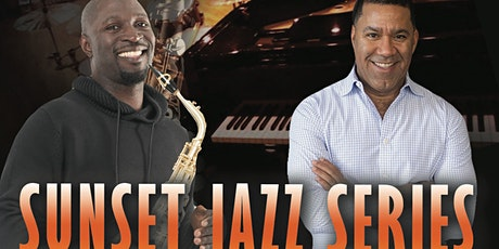 JAZZ GREAT MARCUS JOHNSON LIVE IN CONCERT tickets