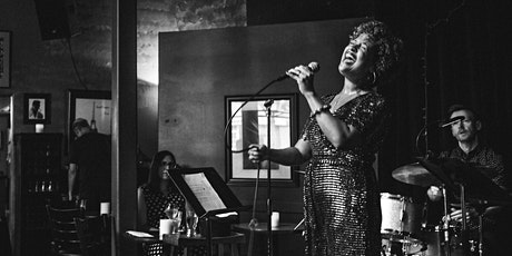 Nicole Walters LIVE at Pacific Room Alki tickets