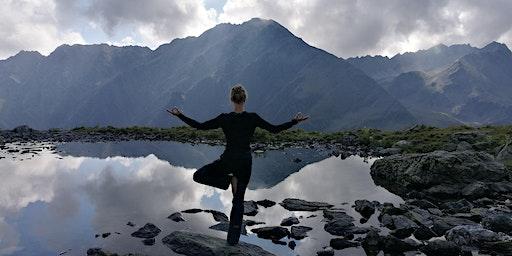 WaYoMa – Wandern, Yoga, Massage