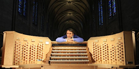 Olivier Latry - Flentrop Organ 30th Anniversary tickets
