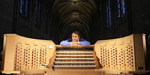 Olivier Latry - Flentrop Organ 30th Anniversary