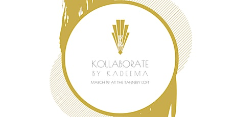 Kollaborate By Kadeema tickets