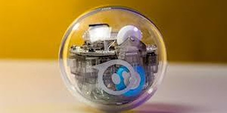 Fun with Spheros (Richvale Library) tickets