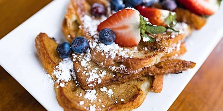 Breakfast 101 - Cooking Class by Cozymeal™ tickets