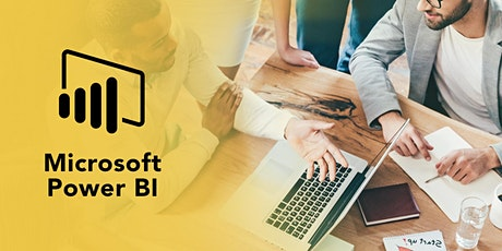 Microsoft Power BI Intermediate - 1 Day Course - Melbourne tickets
