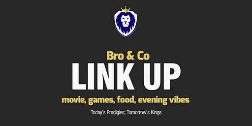 Bro & Co Link Up