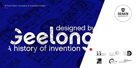 Geelong inventions: past and future - Industry Round Table tickets