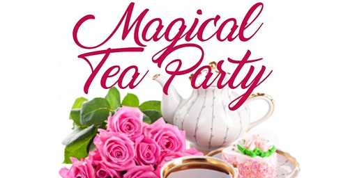 Magical Tea Party