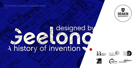 Geelong inventions: past and future - Community Workshop tickets