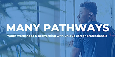 Many Pathways - Workshop and Network Event tickets