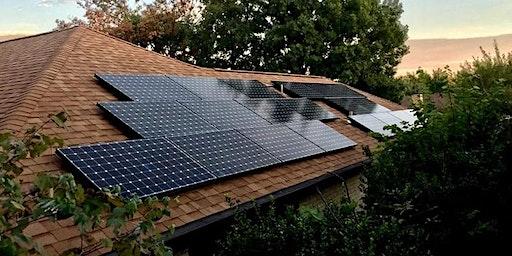 Basics of Solar Workshop - Bend