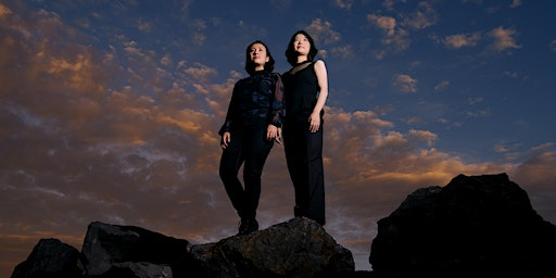 Beethoven's 9th - Kiazma Piano Duo  and Combined Choirs