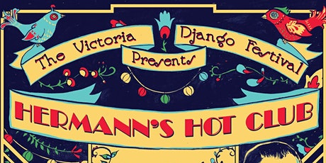 Hermann's Hot Club Featuring Club Voltaire tickets
