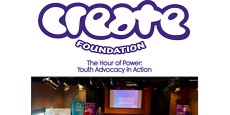 Hour Of Power - SA - CREATE Foundation tickets