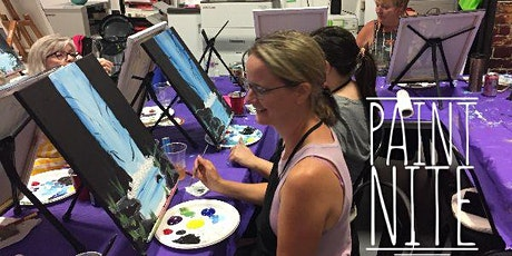 Paint Nite tickets