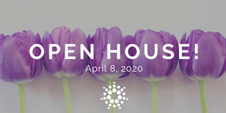 Northwest Parkinson's OPEN HOUSE tickets