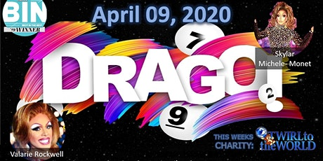 Drago April 09- Benefiting Twirl to the World Foundation tickets