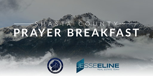 Shasta County Prayer Breakfast February 2020