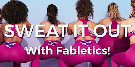 Fabletics x Dance House Fitness | FREE Workout! tickets