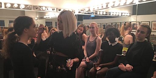 Hands-On Group Makeup Workshop