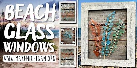 Beach Glass Windows - Kent City tickets