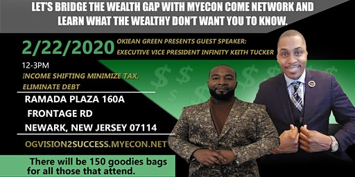 Myecon Financial Entrepreneurial Workshop