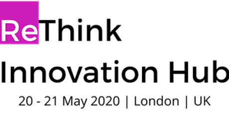 ReThink Innovation Hub tickets