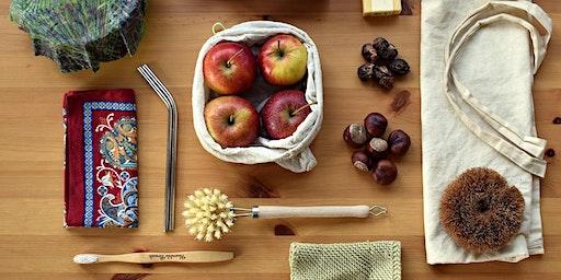 Green kitchen workshop - Narooma Library