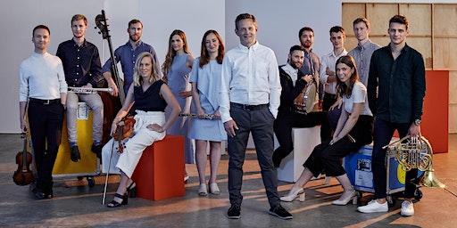 Sydney  Symphony Fellowship Concert