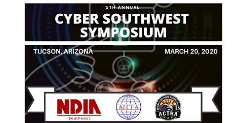 5th  Annual Cyber Southwest Symposium