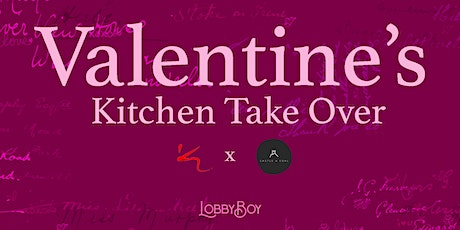 Valentines Dinner at The Beverley tickets